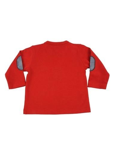 Zeyland Tişört Kırmızı
